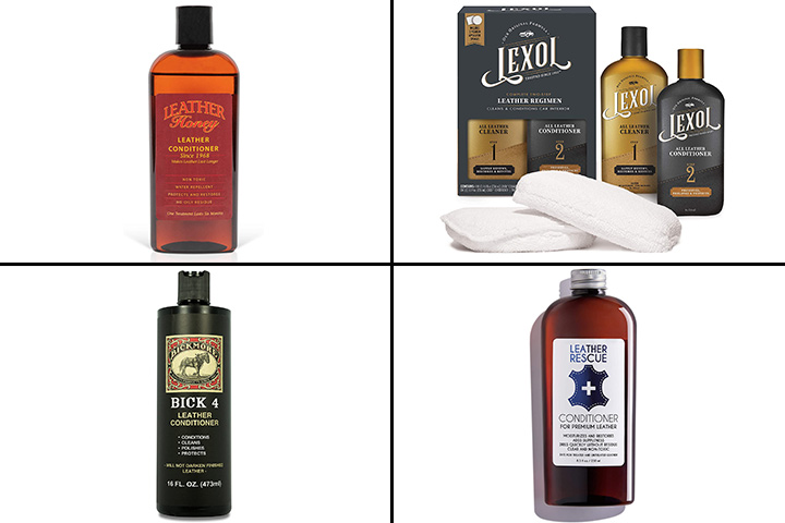 11 Best Leather Sofa Conditioners in 2020