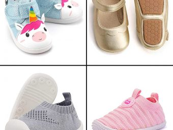 13 Best Baby Walking Shoes To Buy In 2021