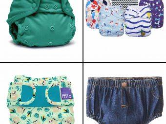 13 Best Cloth Diaper Covers in 2021