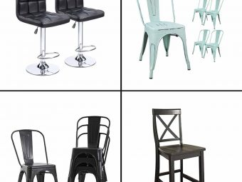 13 Best Kitchen & Dining Chairs In 2021
