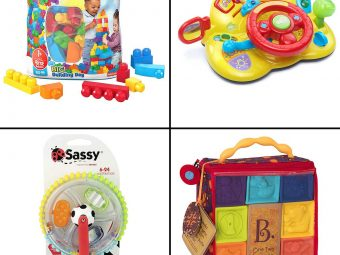 13 Best Toys For 1 Year Old Boy In 2021