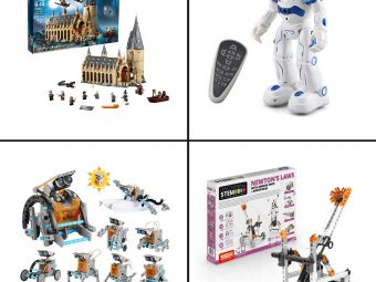 13 Best Toys For 10-Year-Old Boys In 2021
