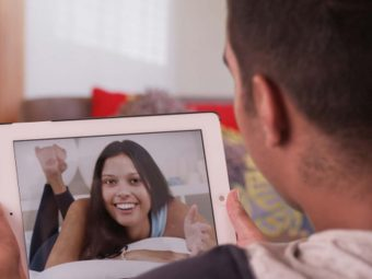 20 Practical Tips To Spice Up A Long Distance Relationship