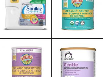 9 Best Formula for Gassy Babies In 2021