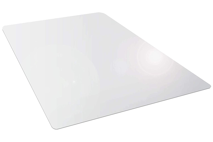 Amazon Basics Vinyl Chair Mat