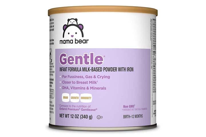 Amazon Brand - Mama Bear Gentle Infant Formula-1