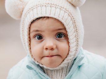 सर्दियों में नवजात शिशुओं व बच्चों की देखभाल के लिए 17 टिप्स | Baby Care Tips In Winter In Hindi