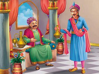 अकबर-बीरबल की कहानी: बादशाह का सपना   Badshah Ka Sapna