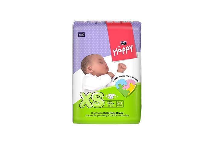 Bella Baby Happy Diapers