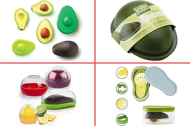 Best Avocado Savers To Buy In 2020