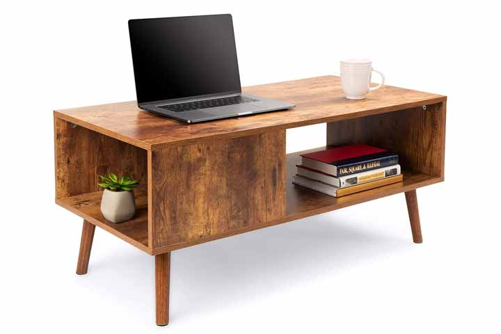 Best Choice Products Coffee Table