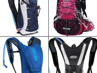 11 Best Hydration Packs To Buy In 2021