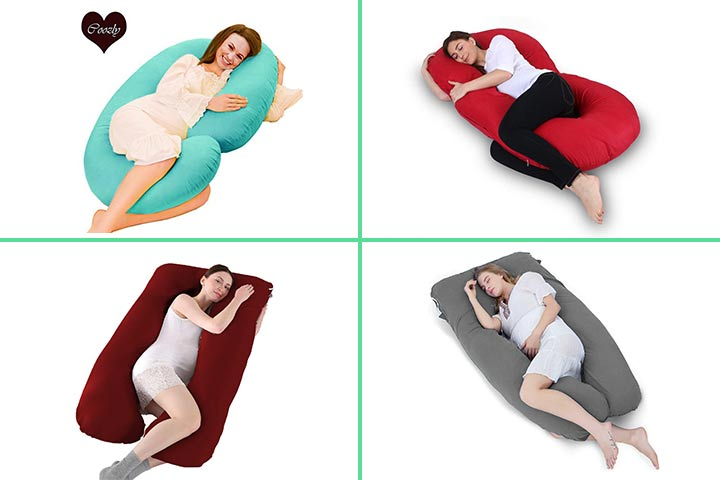 Best Pregnancy Pillows In India