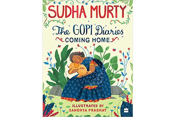 Best Sudha Murthy Books To Buy In India