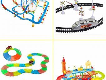 बच्चों के लिए 9 सबसे अच्छे टॉय ट्रेन सेट  | Best Train Toys For Kids