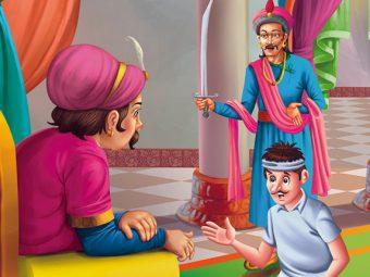 अकबर-बीरबल की कहानी: स्वर्ग की यात्रा   Birbal's Journey To Heaven In Hindi