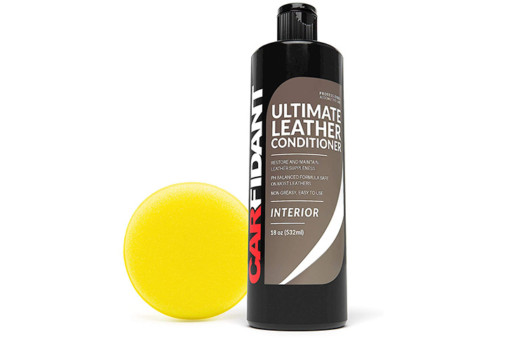Carfidant Ultimate Leather Conditioner & Restorer