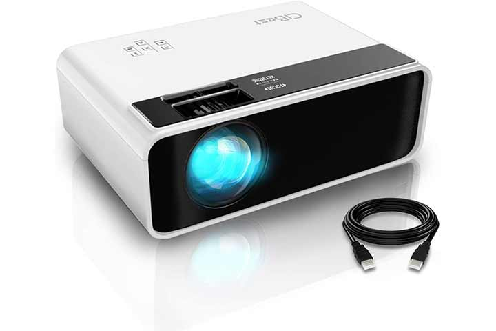 CiBest Video Projector
