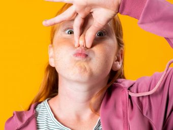 Flatulence (Farting) In Teens: Causes And Foods To Reduce
