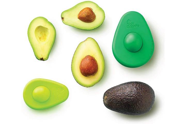 Food Huggers Avocado Hugger