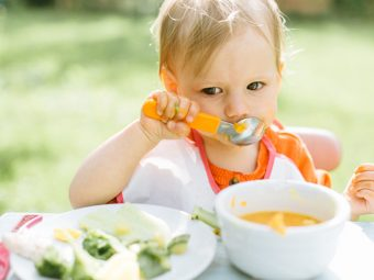 27 Healthy Soup Recipes For Babies (6-12 Months)