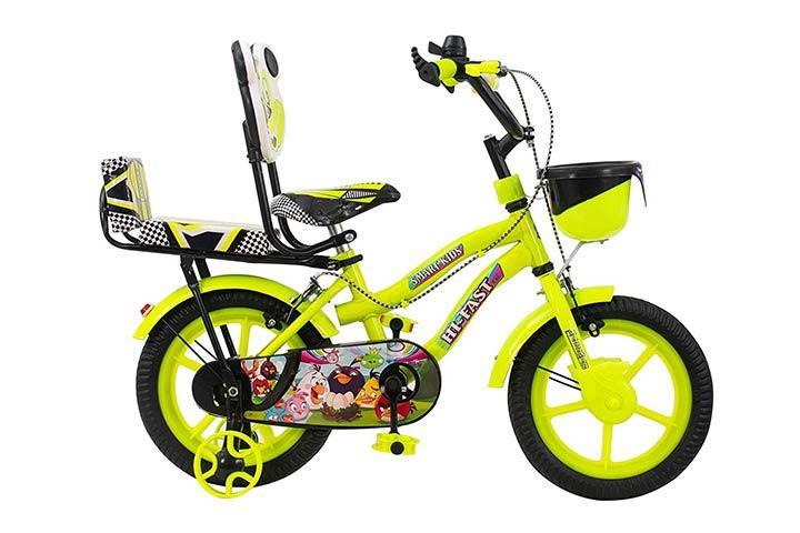 Hi-Fast Premium Kids Bicycle