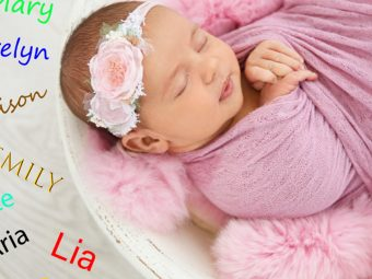 How To Choose Baby Names: Top 16 Baby Naming Tips