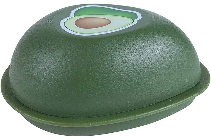 Jacent Avocado Storage Pod