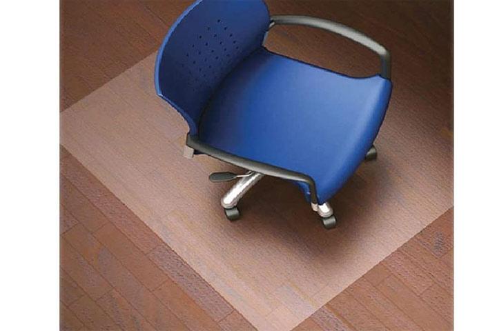 Lorell Non-Studded Chair Mat