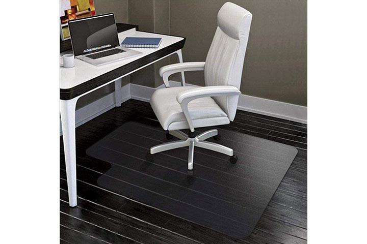 MammygGol Office Chair Mat for Hardwood Floor