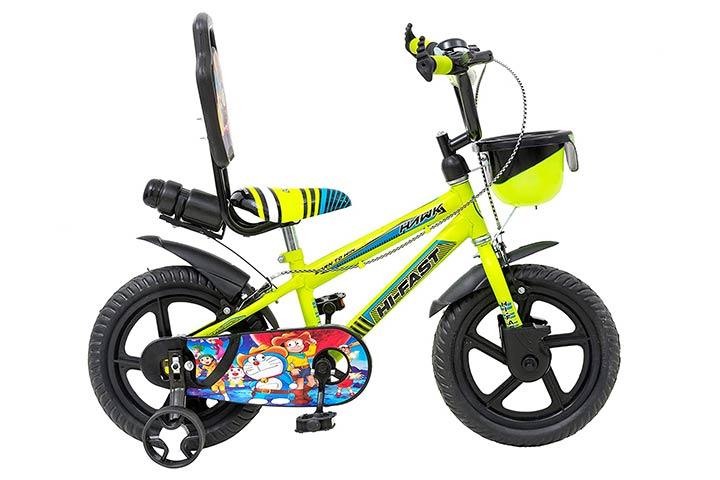 Maskman Kids Bicycle