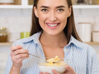 Oatmeal For Breastfeeding Moms: Benefits And Ways To Include It