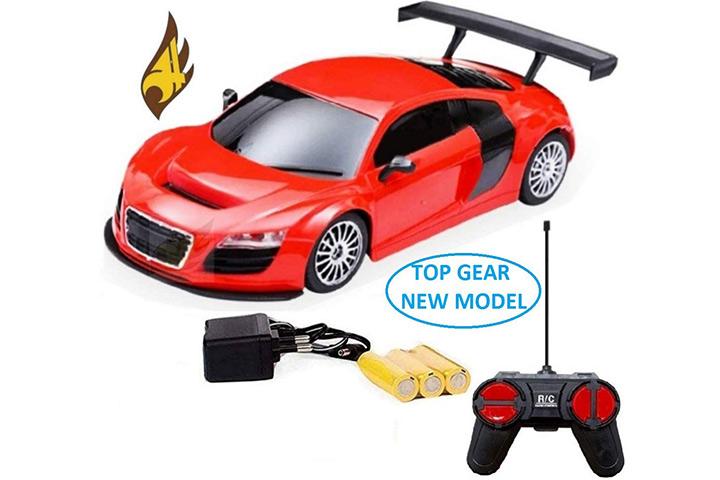 Remote Control Sports Racing Car