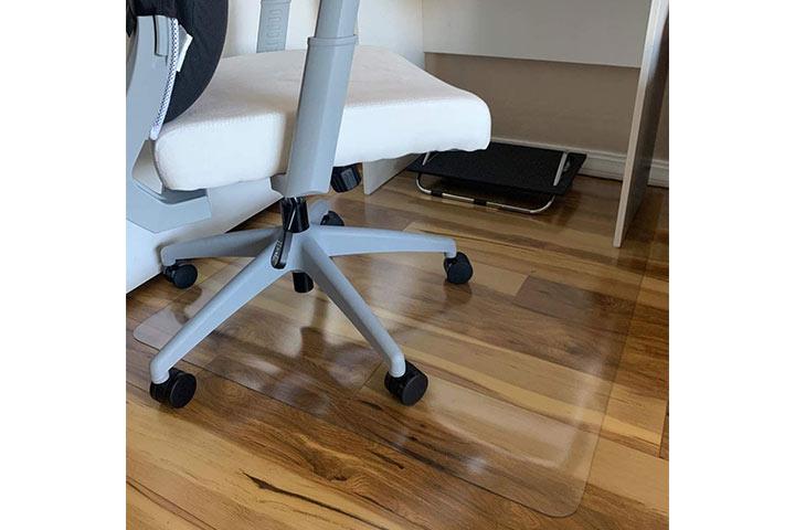 Rose Home Fashion Office Chair Mat