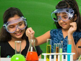 बच्चों के लिए विज्ञान से जुड़ी 150 रोचक जानकारियां | Science Facts For Kids In Hindi