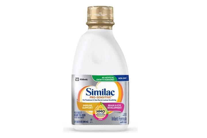 Similac Pro-Sensitive Infant Formula