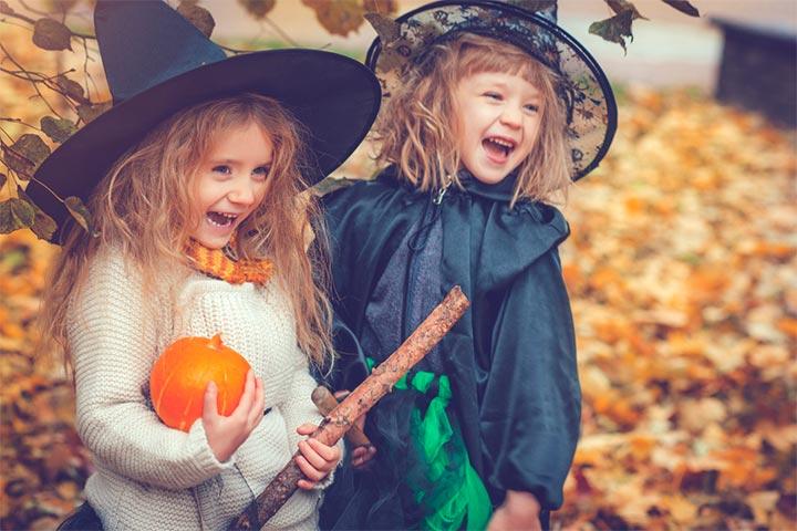 Spooky Yet Funny Halloween Jokes For Kids