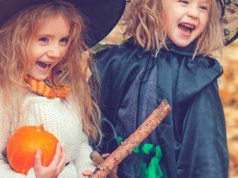 100+ Spooky Yet Funny Halloween Jokes For Kids