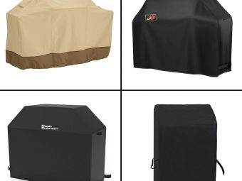 The 13 Best Grill Covers To Buy In 2021