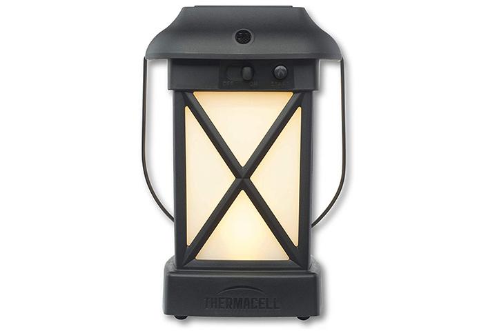 Thermacell Cambridge Mosquito Repellent Patio Shield Lantern