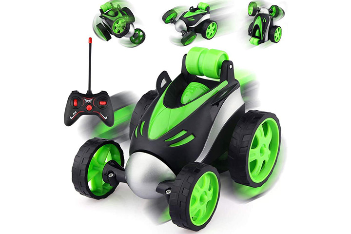 Toyshine Vibe Remote Control Car