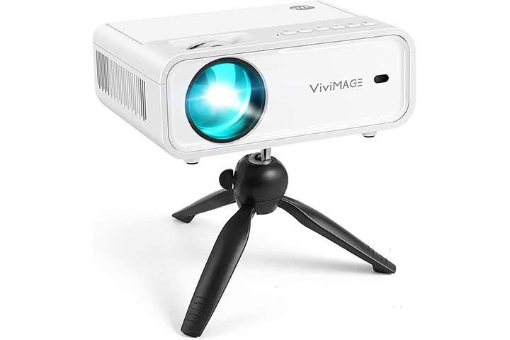 Vivimage Explore 2 Mini WiFi Projector
