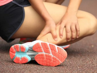 What Causes Muscle Twitches In Children And How To Stop It?