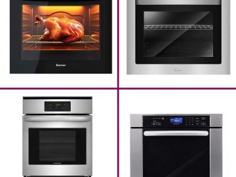 10 Best Single Wall Ovens Of 2021