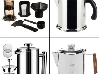 11 Best Camping Coffee Makers In 2021