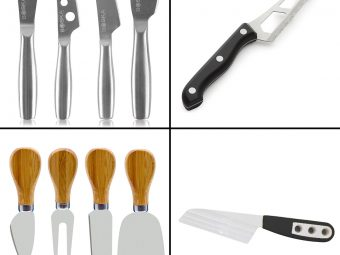 11 Best Cheese Knives To Buy In 2021
