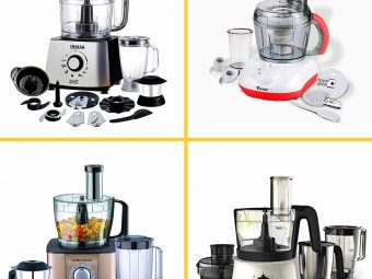 11 Best Food Processors In IndiaIn 2021