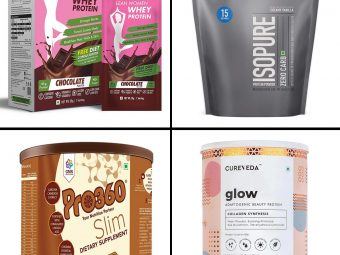 11 Best Protein Powders For Weight Loss For Females In India In 2021