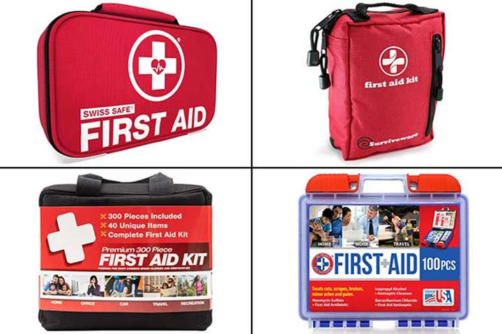 13-Best-First-Aid-Kits-For-Camping-In-2020