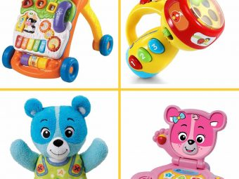 13 Best Vtech Toys To Buy In 2021